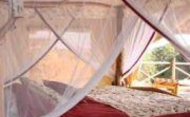 Hotel Chyulu Hills National Park Tsavo West National Park