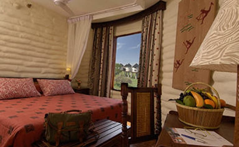 Hotel Tsavo West National Park Taita Hills Wildlife Sanctuary