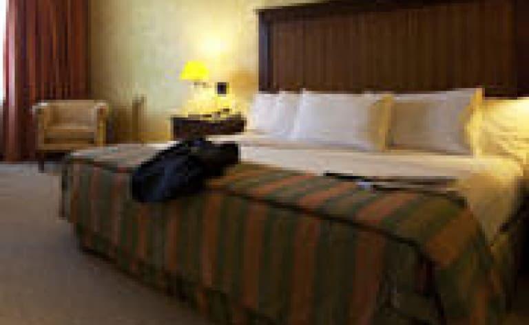 Hotel Calama