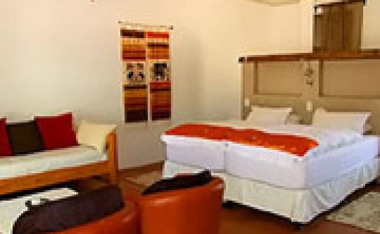Hotel Bullsport