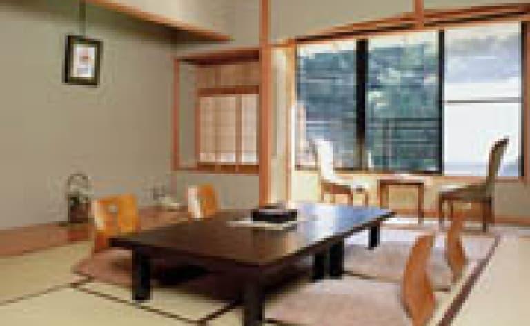 Hotel Kawayu Onsen