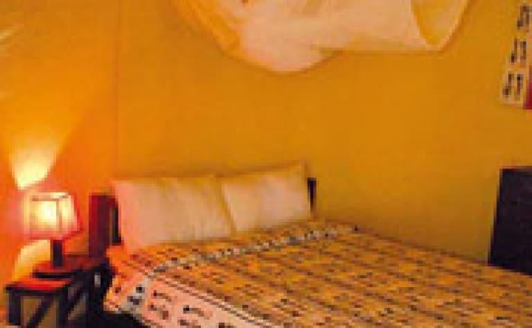 Hotel Moshi