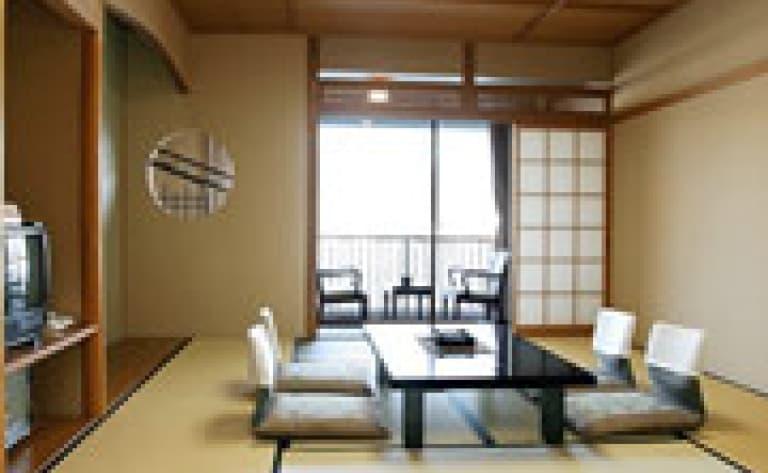Hotel Kii-Katsuura