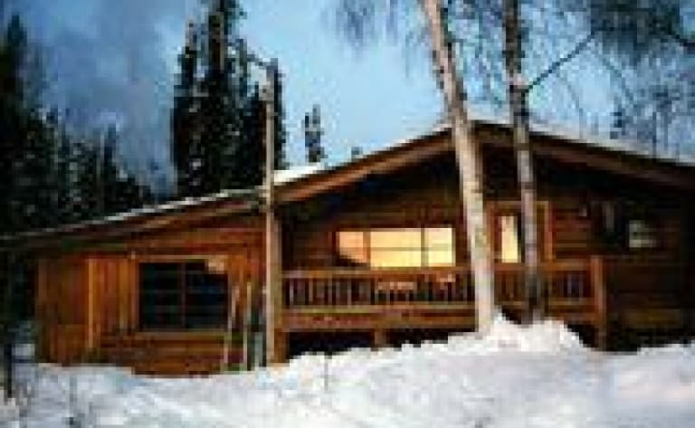 Hotel Frances Lake