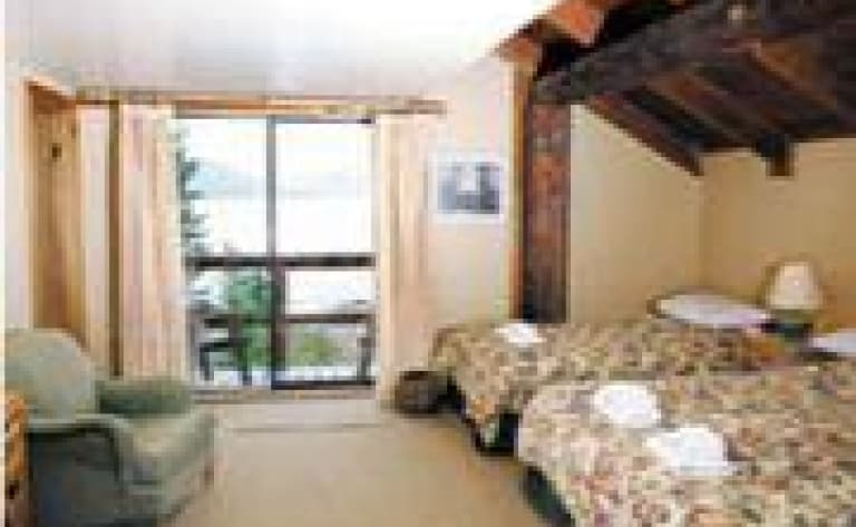 Hotel Strathcona Provincial Park