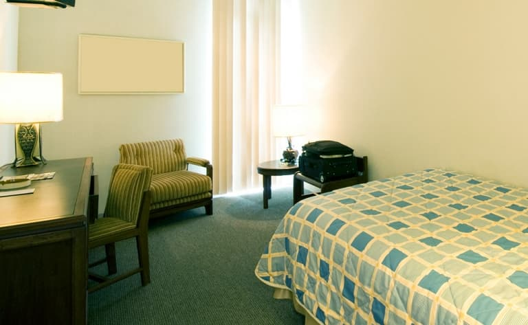 Hotel Alishan