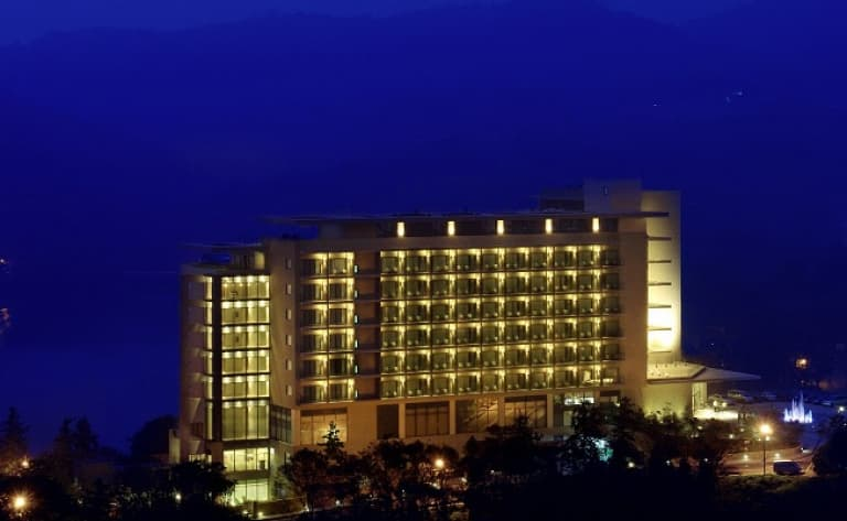 Hotel Sun Moon Lake