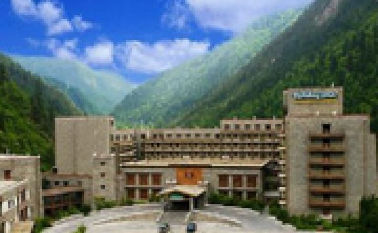 Hotel Jiuzhaigou
