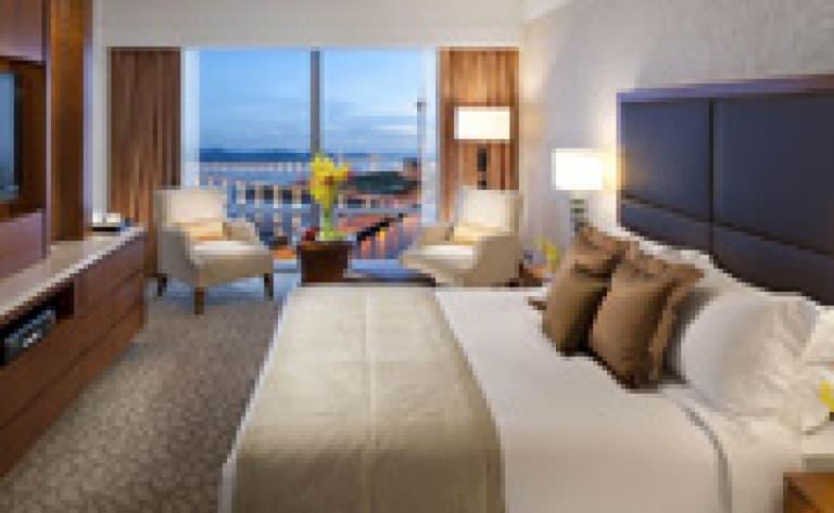 Hotel Macao