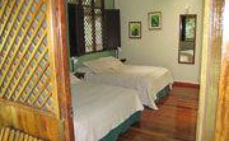 Hotel Sarapiqui