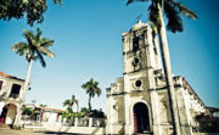 Hotel Viñales Trinidad