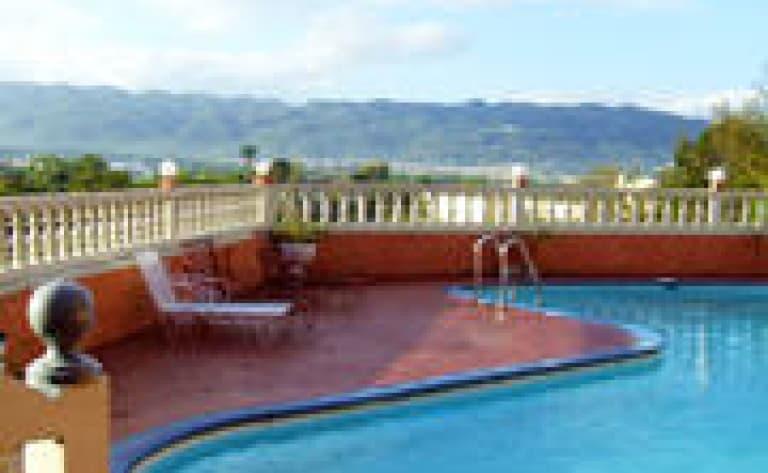 Hotel Montego Bay