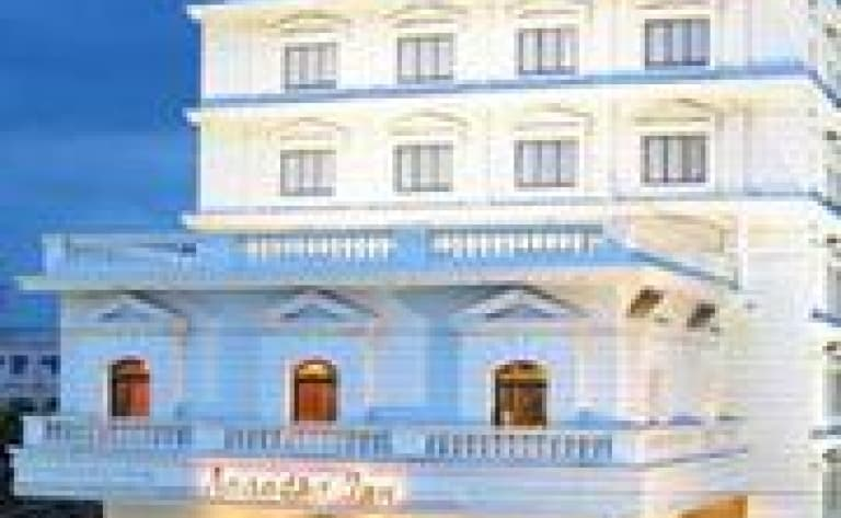 Hotel Pondichéry