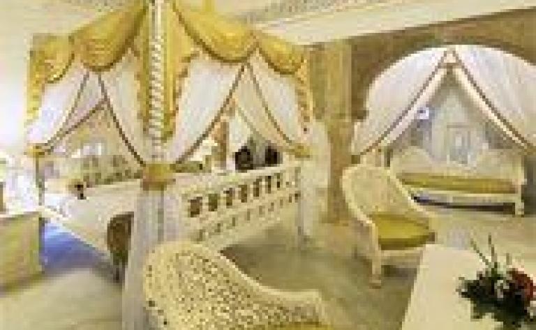 Hotel Khejarla Jodhpur