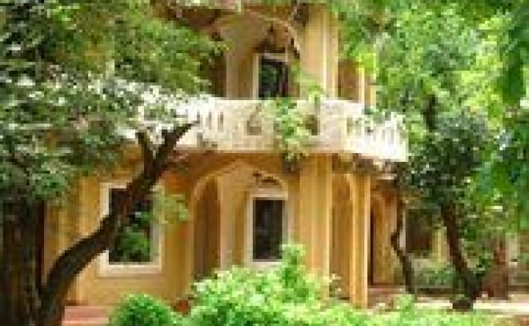 Hotel Kanha