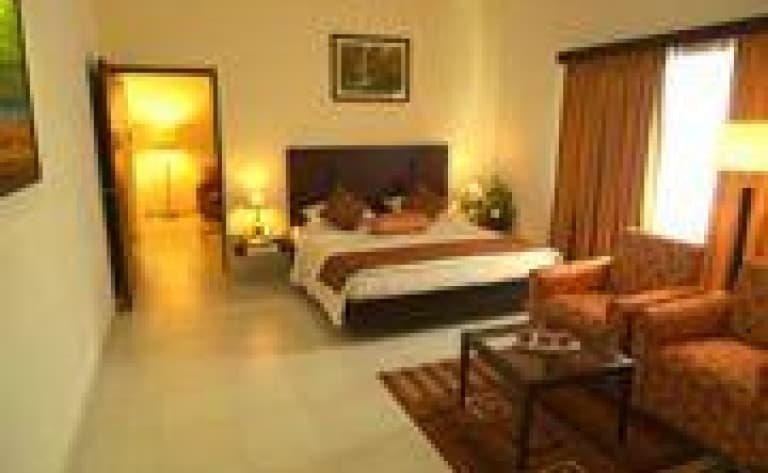 Hotel Madras