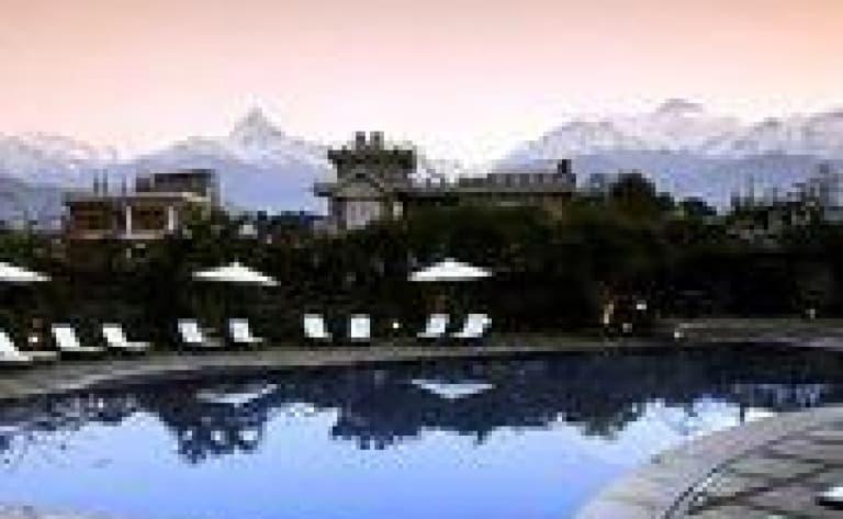 Hotel Pokhara