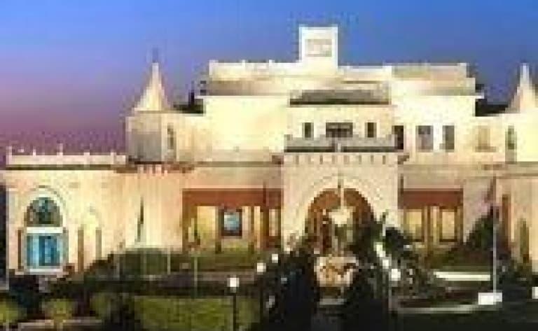 Hotel Indore