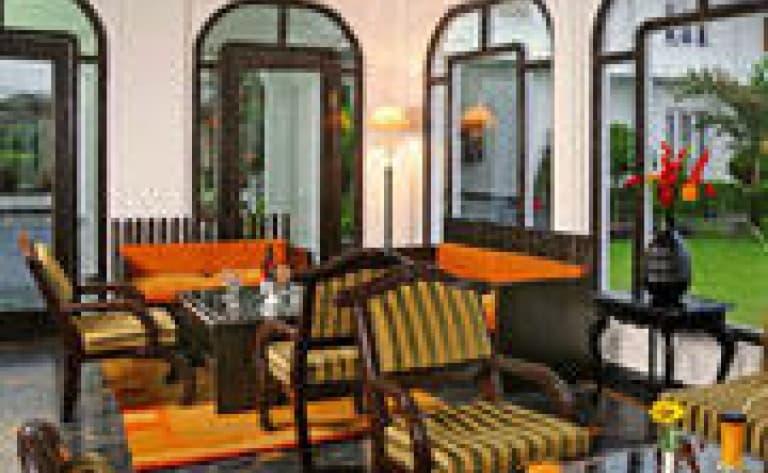 Hotel Bharatpur