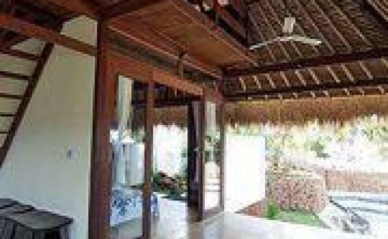 Hotel Padang bai