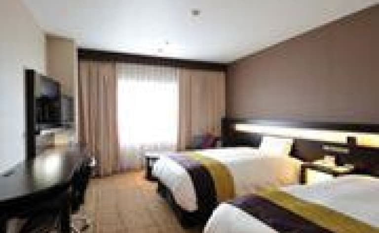 Hotel Hiroshima
