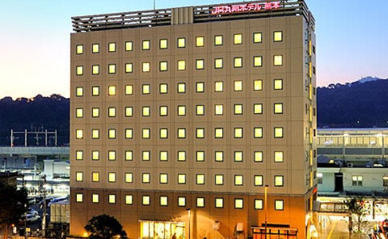 Hotel Kumamoto
