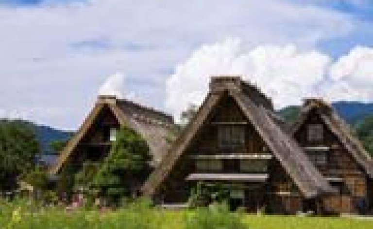 Hotel Shirakawa-Go