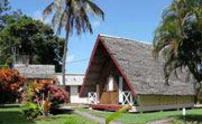 Hotel Sambava