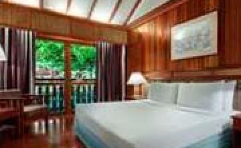 Hotel Batang Ai Park