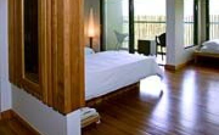 Hotel Belum Forest