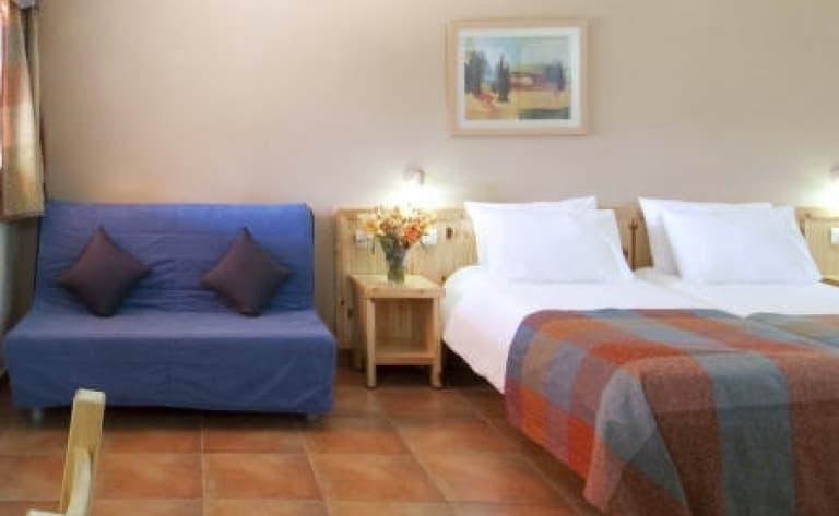 Hotel Ginosar