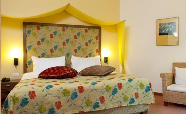 Hotel Kiryat Shmona