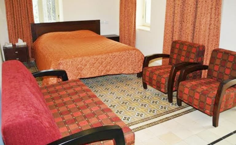 Hotel Ramallah