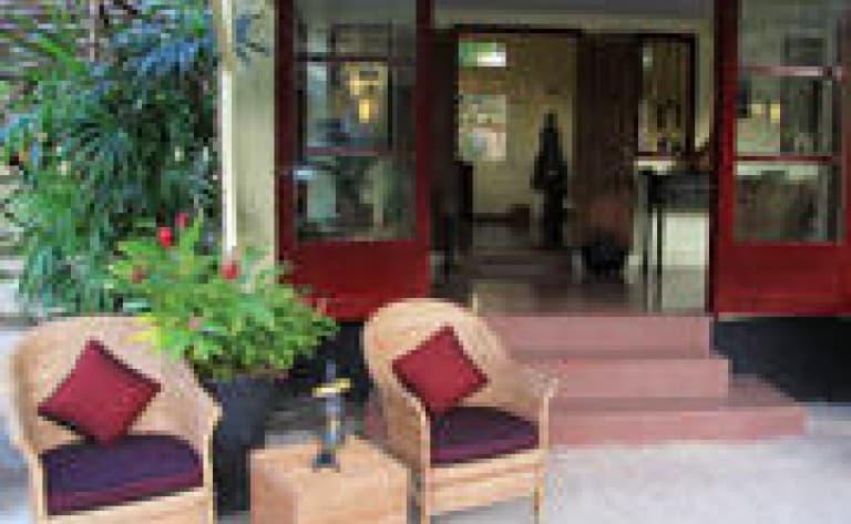 Hotel Yangon (Rangoon)