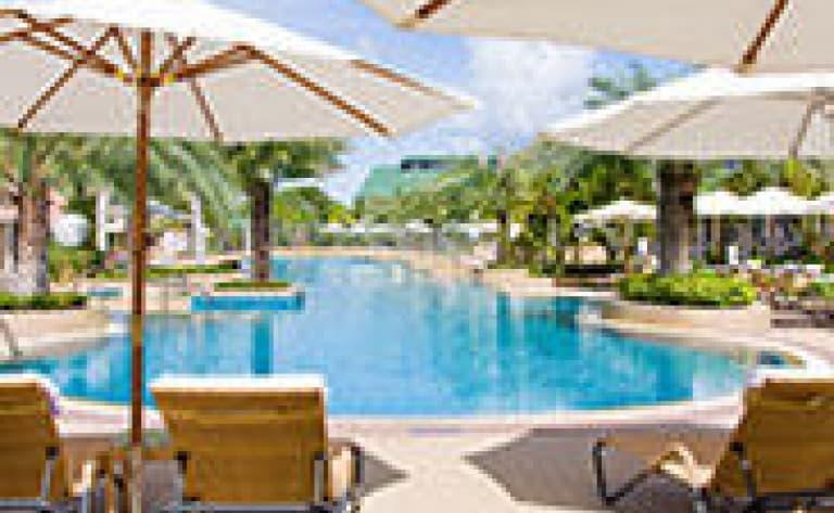 Hotel Ngwe Saung