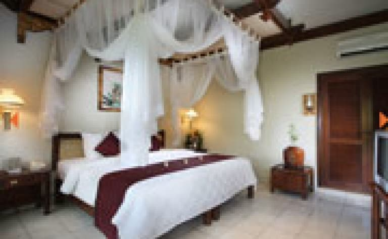 Hotel Candidasa