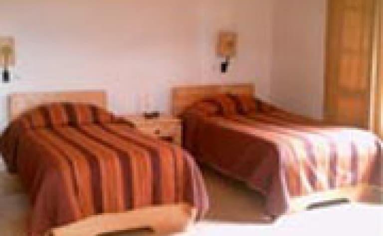 Hotel Ranomafana