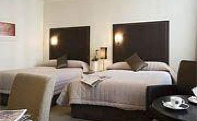 Hotel Dunedin
