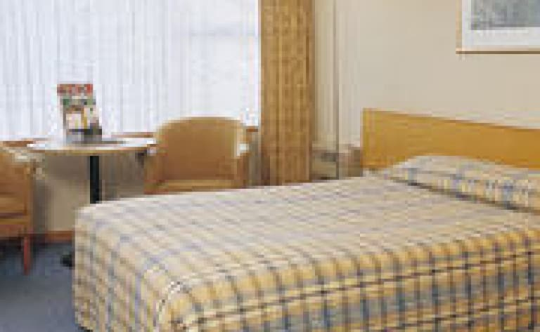Hotel Te Anau