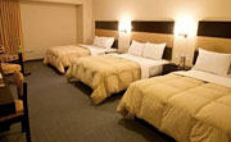 Hotel Chiclayo