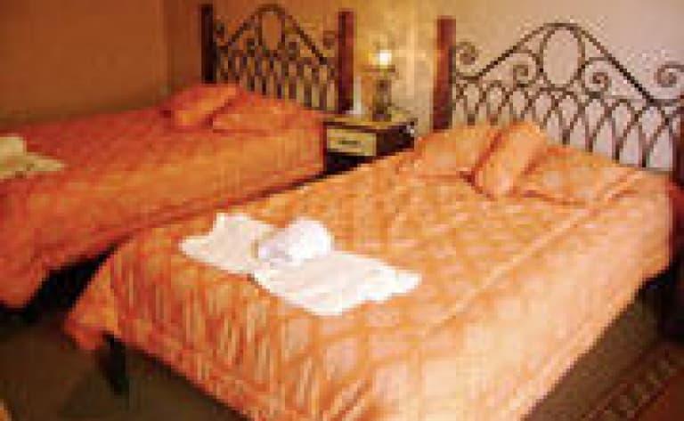 Hotel Salar de Uyuni