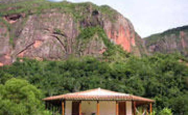 Hotel Parc National d'Amboró