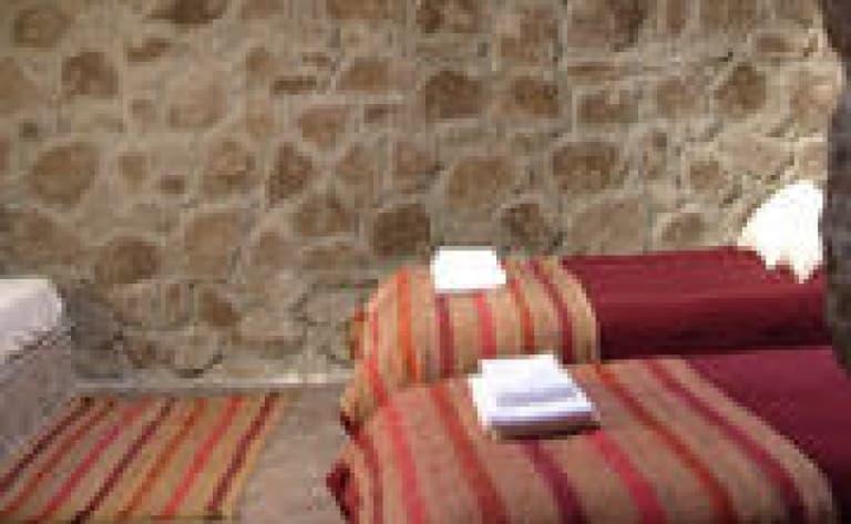 Hotel Désert de Siloli