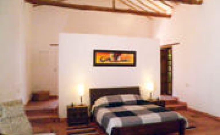 Hotel Barichara