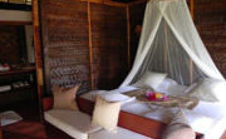 Hotel Tahaa