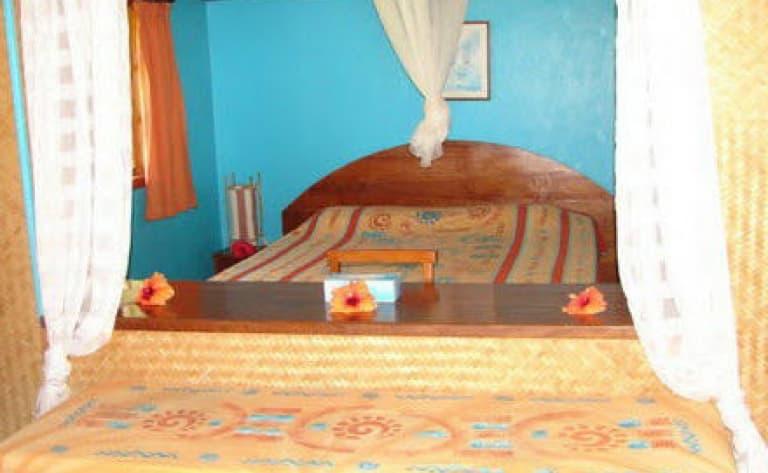 Hotel Raiatea