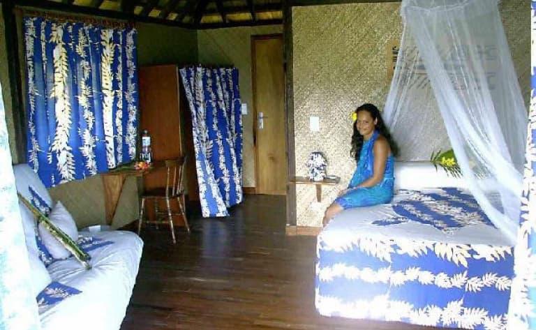 Hotel Hiva Oa