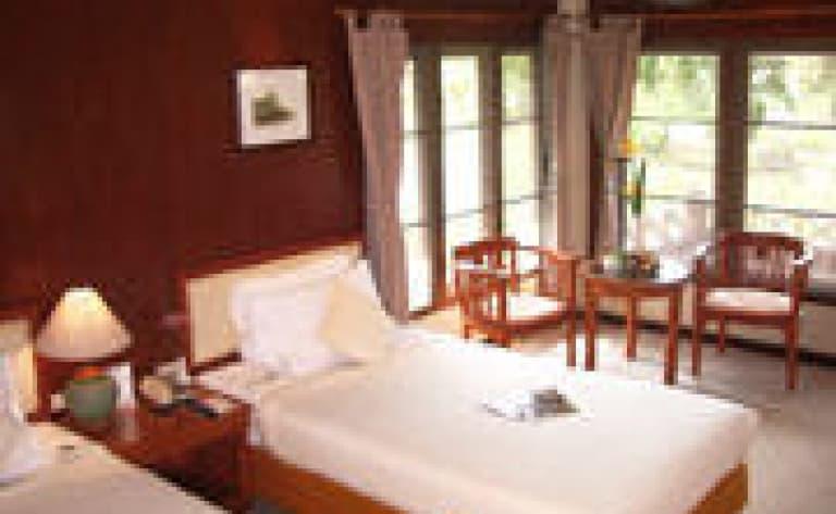 Hotel Doi Angkhang