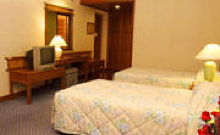 Hotel Chiang Saen