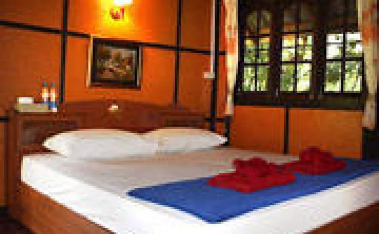 Hotel Parc national de Khao Sok